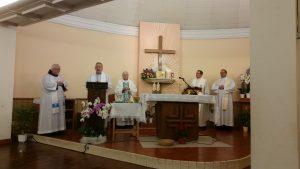 Polska Msza Święta w Medziugorju w uroczystość Chrystusa Króla z udziałem arcybiskupa Hosera